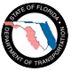 Florida Department of Transportation Logo